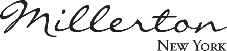 Village of Millerton, NY Logo